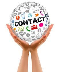 Globe contact